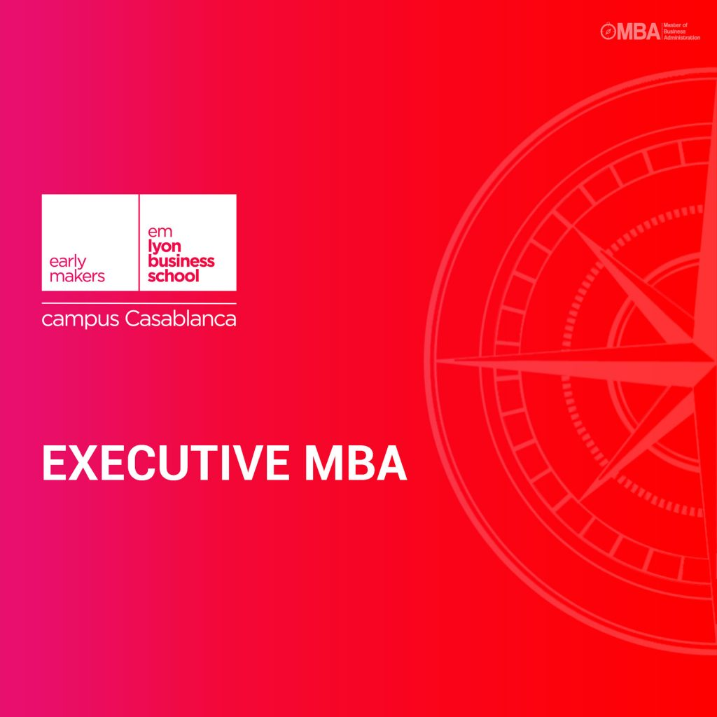 Executive MBA – Emlyon Business School