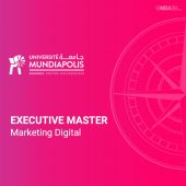 Master Marketing Digital - Mundiapolis