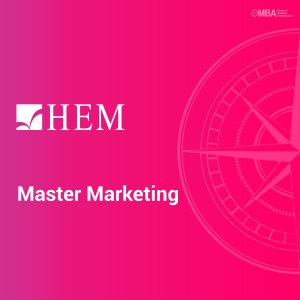 Master Marketing HEM I MBA.ma, Le guide des Masters au Maroc