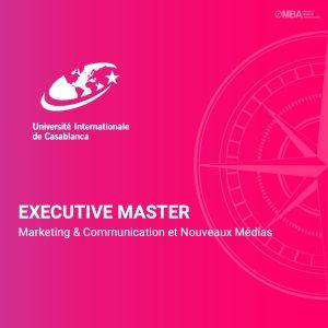 Master Marketing, communication et médias - UIC