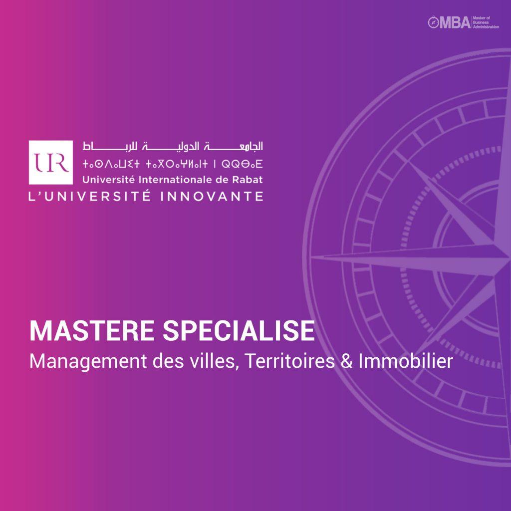 Master-Spécialisé-Management-des-villes-territoires-et-immobilers---UIR