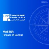 Master fiance et banque- UPF
