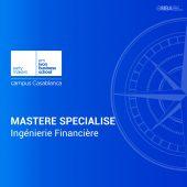 Mastère Spécialisé en Ingénierie Financière – EMLYON Business School