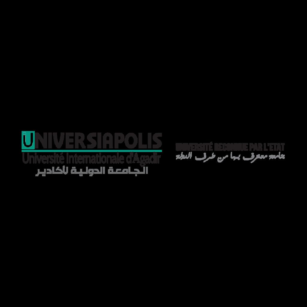 Universiapolis-Université-Internationale-d'Agadir