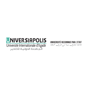 Universiapolis-Université-Internationale-d'Agadir