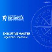 Master Ingénierie Financière - Mundiapolis