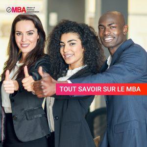 Tout savoir sur le MBA I MBA.MA