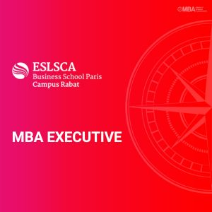 MBA executive - ESLSCA