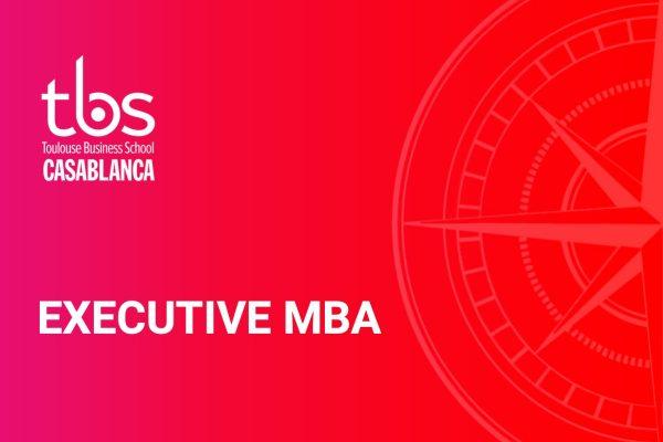 Executive MBA - TBS