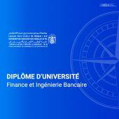Diplôme d'Université finance et ingénierie bancaire