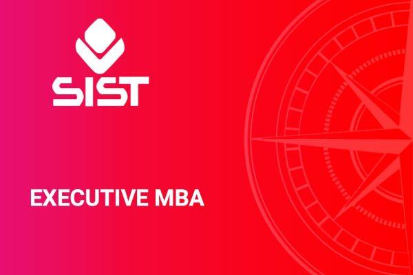 Executive MBA - SIST