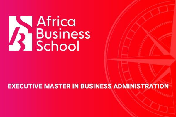 Executive master in business administration- africa business school