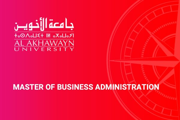 Master of Business Administration (Part Time) - AUI