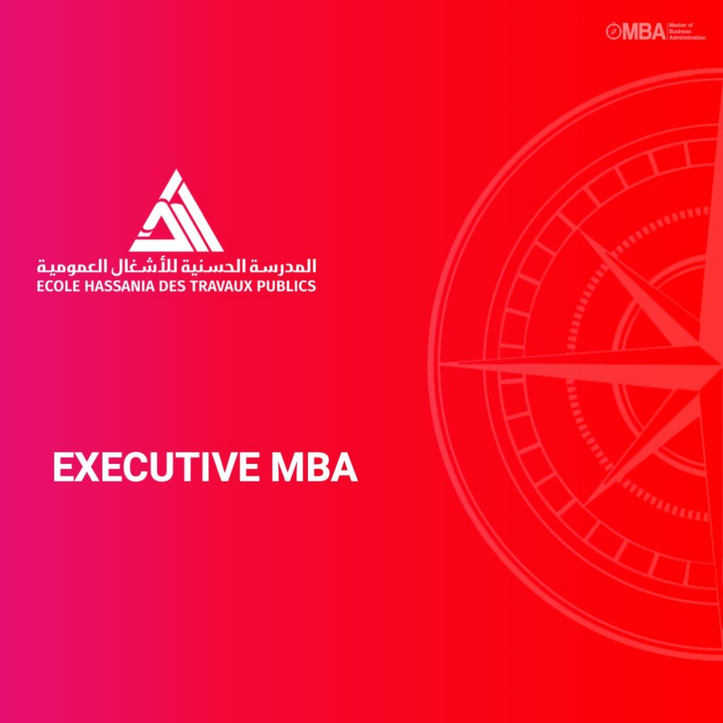 Executive MBA- EHTP