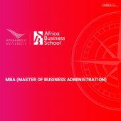 MBA (MASTER OF BUSINESS ADMINISTRATION) - ABS