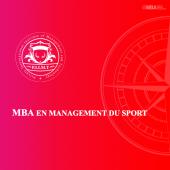 MBA en management du sport - PIIMT