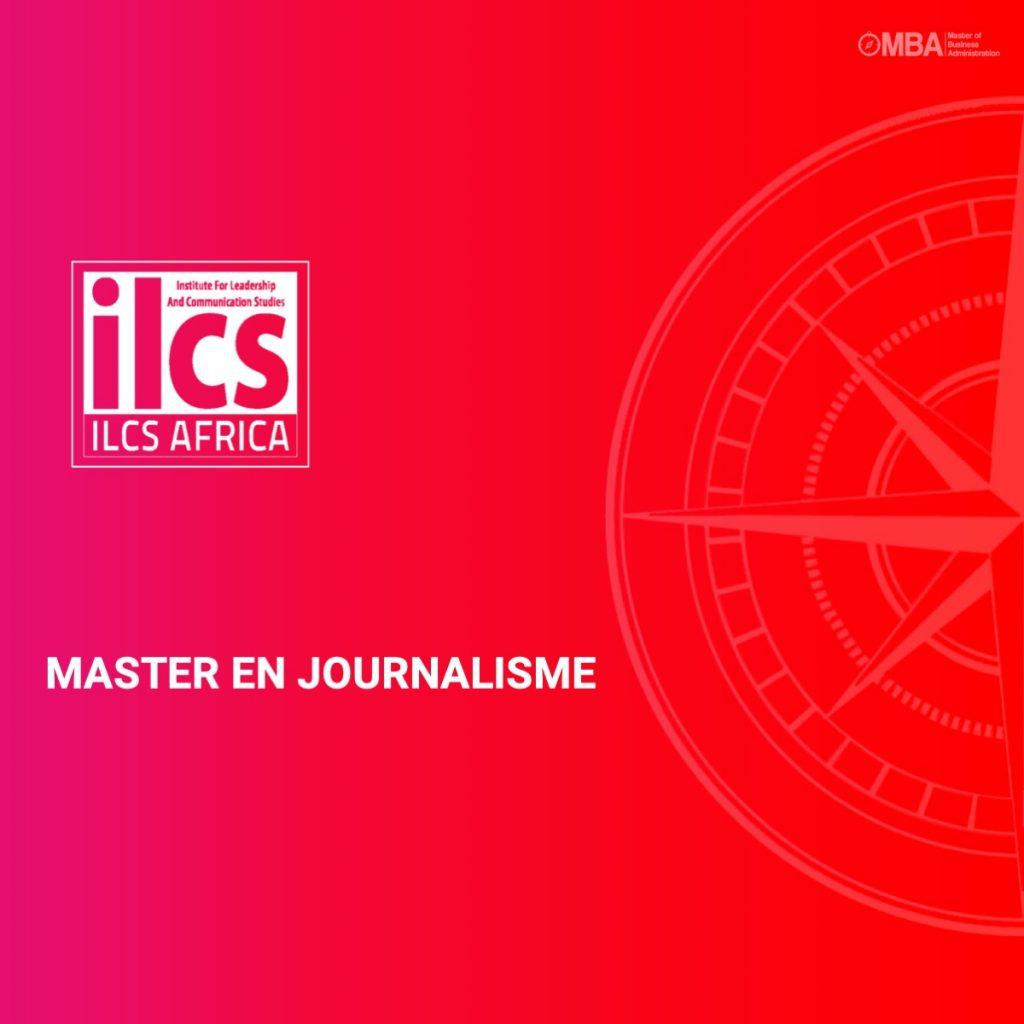MASTER EN JOURNALISME _ ilcs
