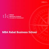 MBA Rabat Business School - RBS