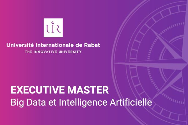 Master Big Data et Intelligence Artificielle-UIR