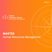 Master Human Resources Management - RBS