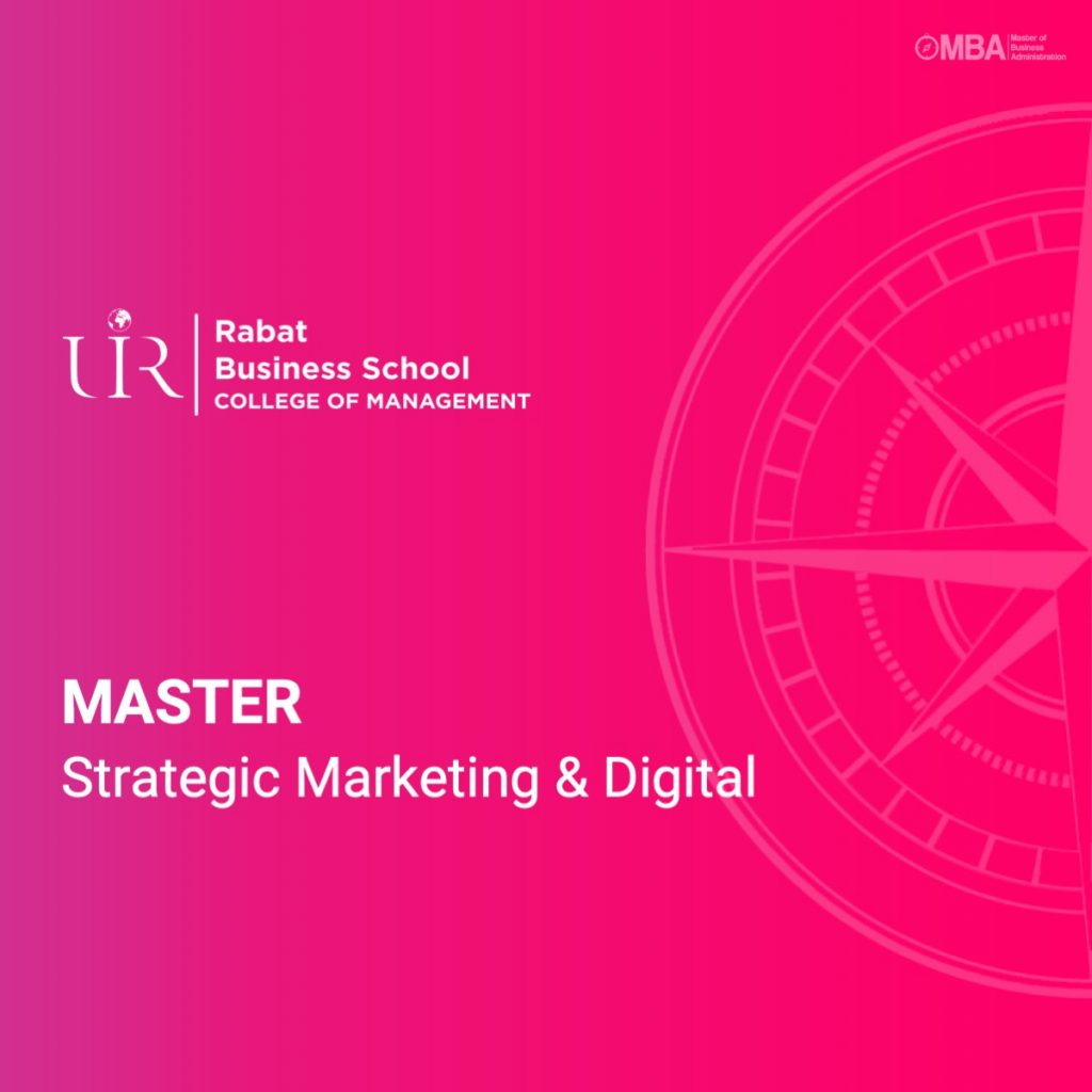 Master Strategic Marketing & Digital - RBS