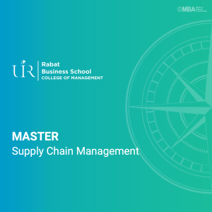 Master Supply Chain Management - RBS