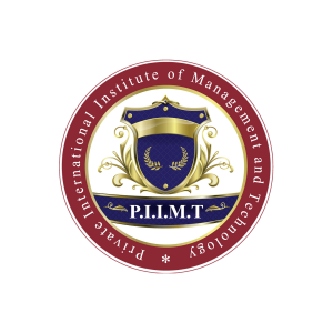 PIIMT - Private International Institute of Management and Technology
