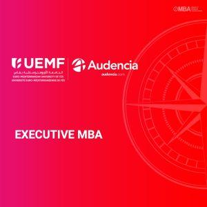Executive MBA - UEMF