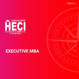 executive mba - HECI
