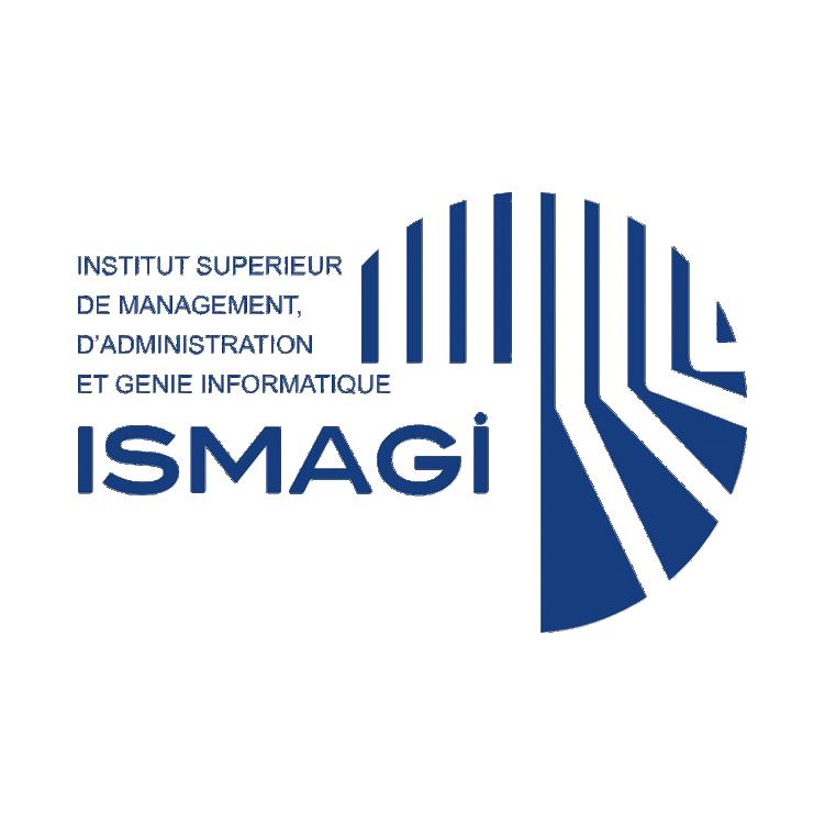ismagi Institut Supérieur de Management d'Administration et de génie informatique