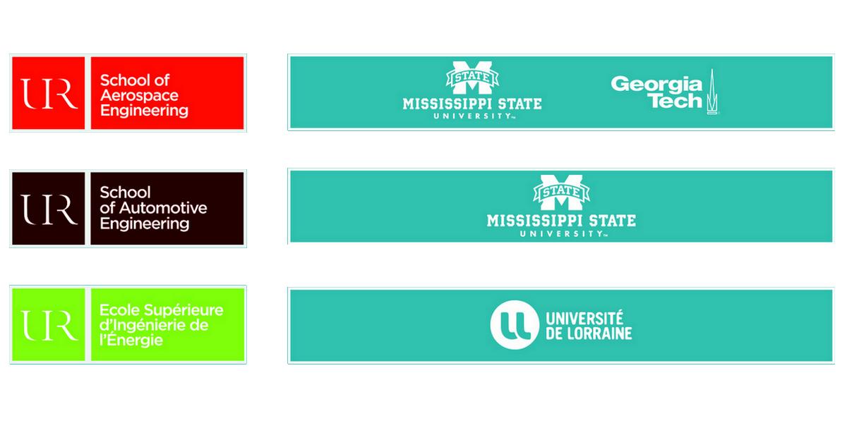 pôles et formations - UIR - Université Internationale de Rabat - Master & MBA I MBA-