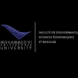 Faculté de gouvernance, Sciences économiques et sociales - UM6P