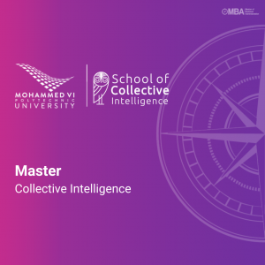 Master Collective Intelligence - SCI