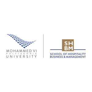 School of Hospitality Business & Management (SHBM)- UM6P